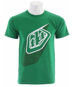 Troy Lee Designs Icon T-Shirt Kelly Green