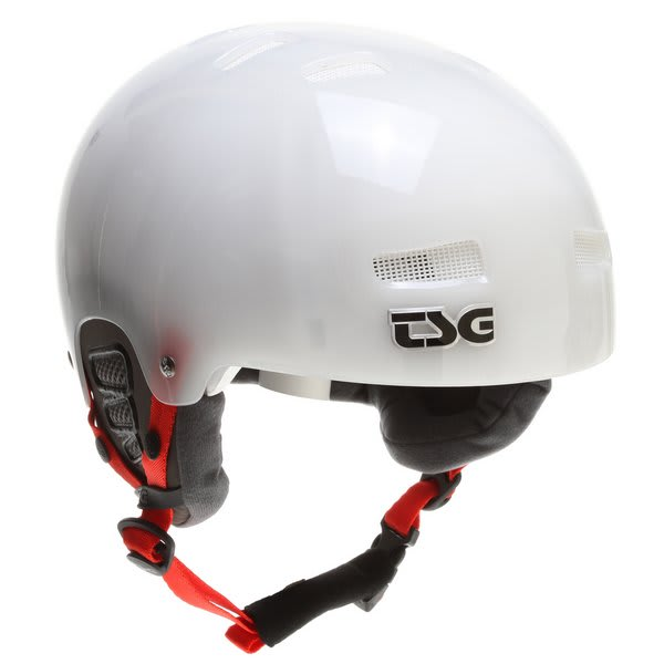 TSG Winter Kraken Snow Helmet