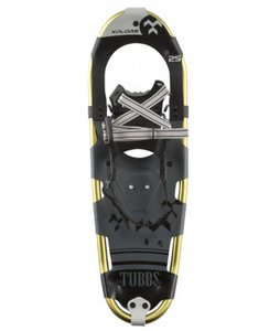 Tubbs Xplore Snowshoes Gray/Green 30