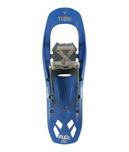 Tubbs Flex ESC Snowshoes Navy Blue 24in