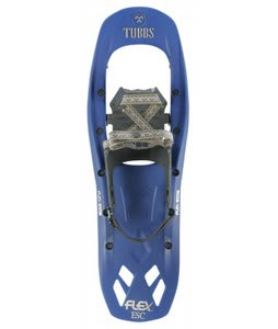 Tubbs Flex Esc 24 Snowshoes Powder Blue 24