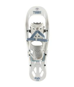 Tubbs Flex TRK Snowshoes Pearl/Blue 22in