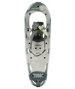 Tubbs Frontier 21W Snowshoes Gray/Teal