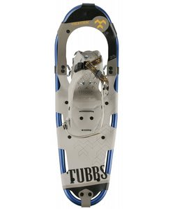Tubbs Frontier 30 Snowshoes Tan/Blue