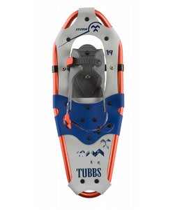 Tubbs Storm Snowshoes Blue/Red