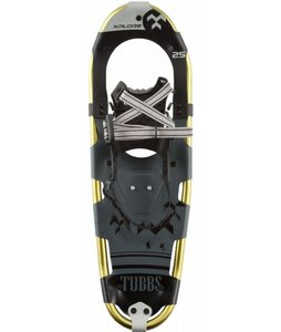 Tubbs Xplore Snowshoe Kit Gray/Green