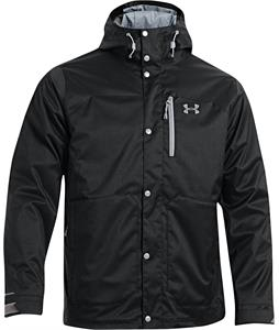 Under Armour Coldgear Infrared Porter 3-in-1 Jacket Black