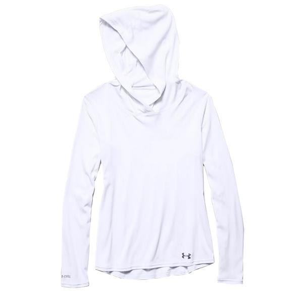 Under Armour Iso-Chill Dayz Hoodie