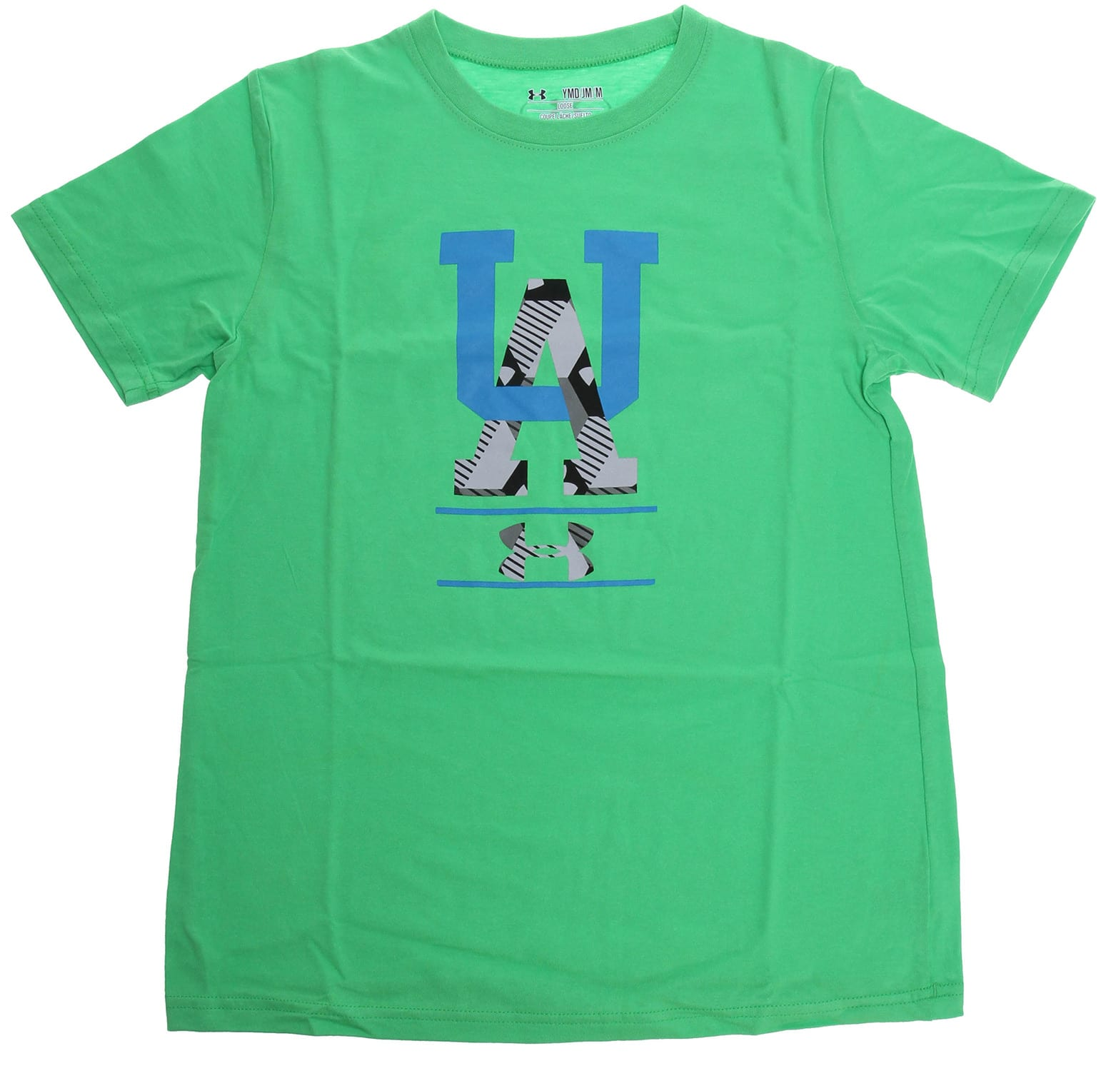 On sale under armour monjana t shirt kids youth up to for Under armour tee shirts sale