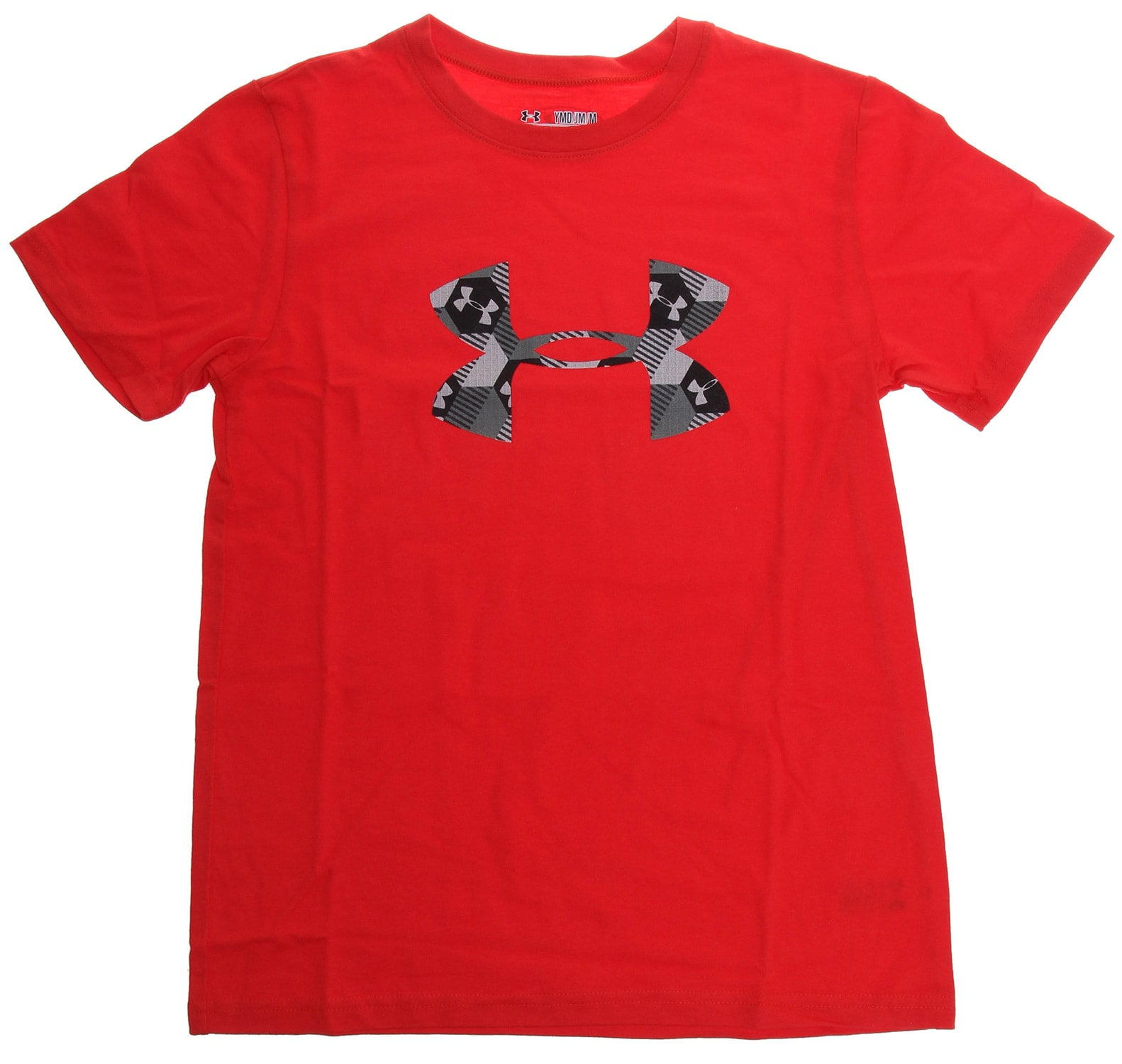 On sale under armour zagzig t shirt kids youth up to 50 for Ua shirts on sale