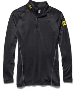 Under Armour Base 2.0 1/4 Zip Baselayer Top