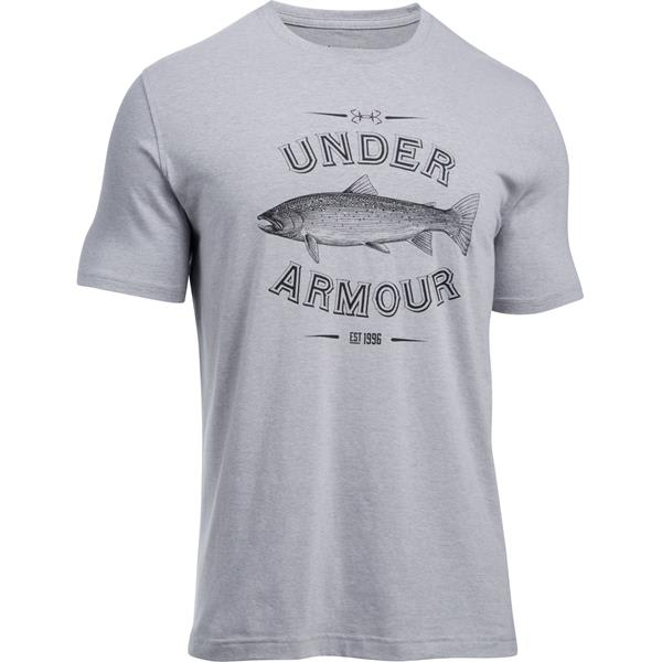 Under Armour Classic Trout T-Shirt