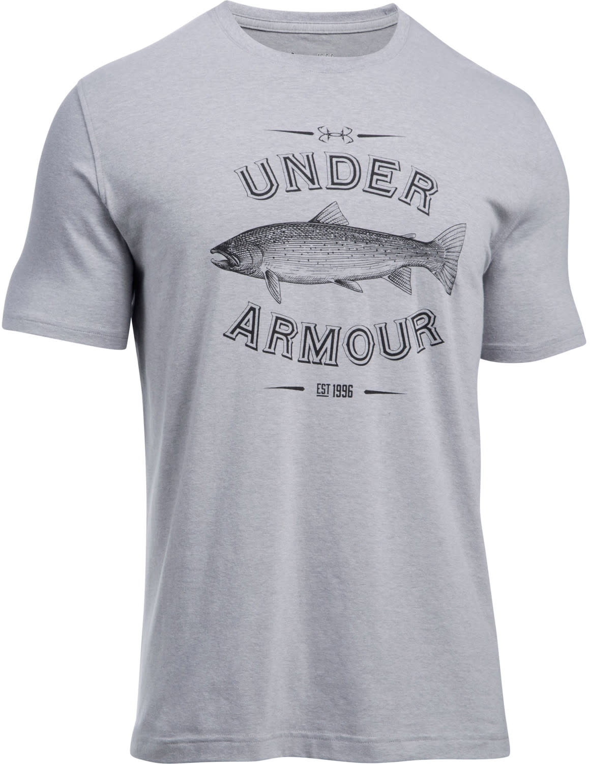 Under Armour Classic Trout T-Shirt ua3ct06tghb17zz-under-armour-t-shirts