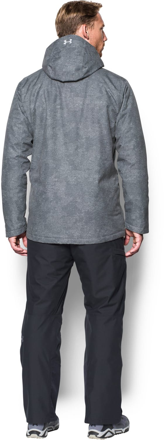 On Sale Under Armour Coldgear Infrared Powerline Insulated
