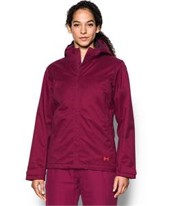 Under Armour ColdGear Infared Sienna 3-in-1 Snowboard Jacket