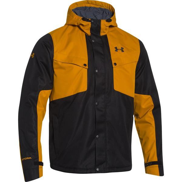 Under Armour Coldgear Infrared Bevel Snowboard Jacket