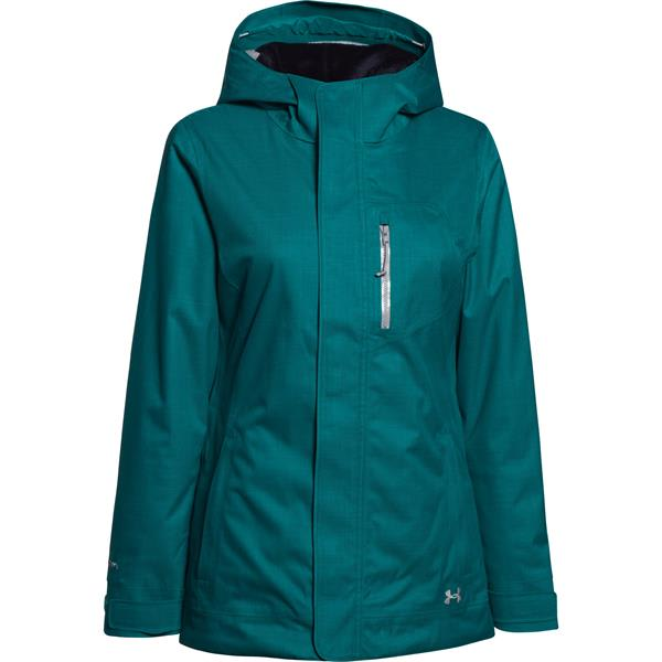 Under Armour Coldgear Infrared Hierarch Snowboard Jacket