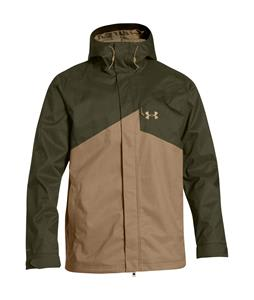 Under Armour Coldgear Infrared Hillcrest Shell Snowboard Jacket