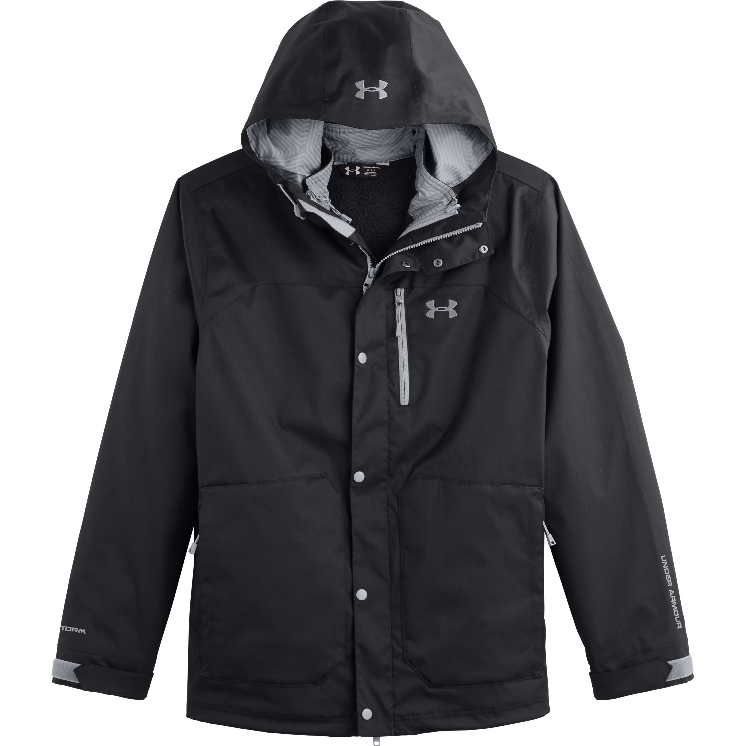 282c48141 Cheap under armor jackets on sale Buy Online >OFF38% Discounted