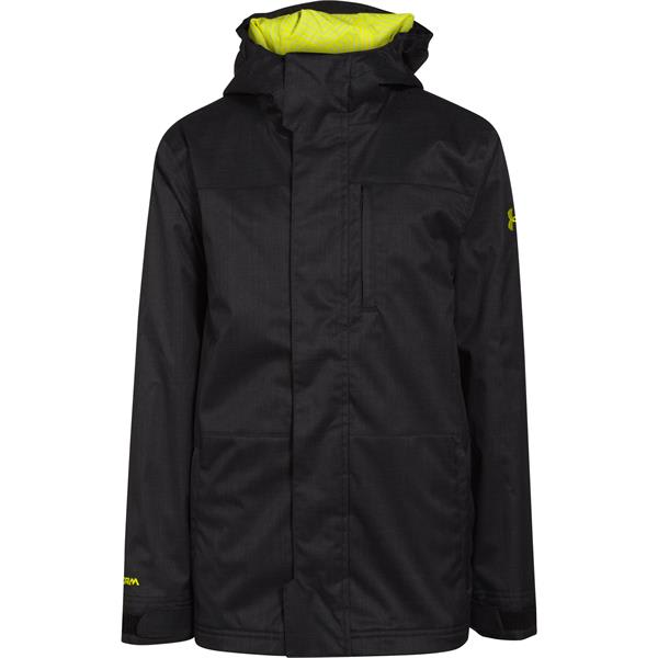 Under Armour Coldgear Infrared Wildwood 3-in-1 Snowboard Jacket