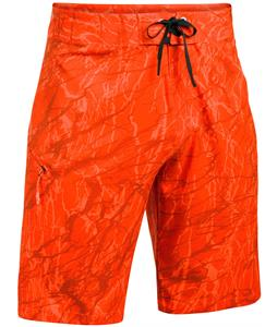 Under Armour Reblek Printed Boardshorts