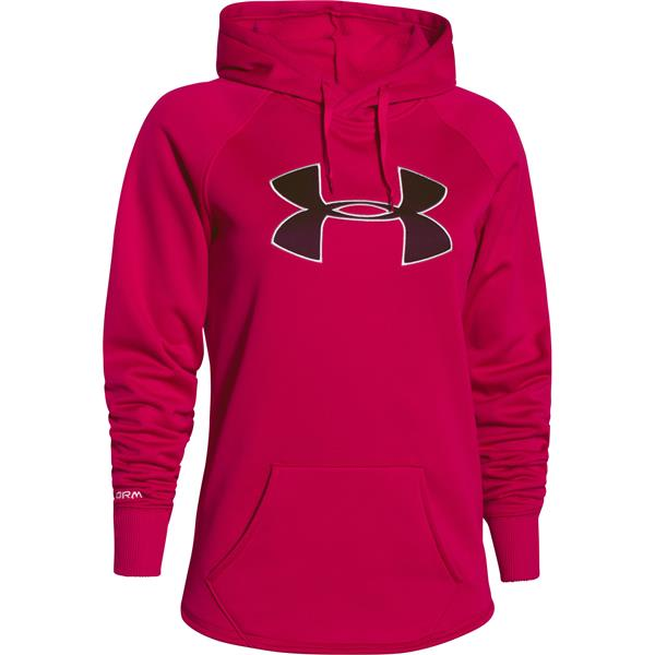 Under Armour Rival Hoodie