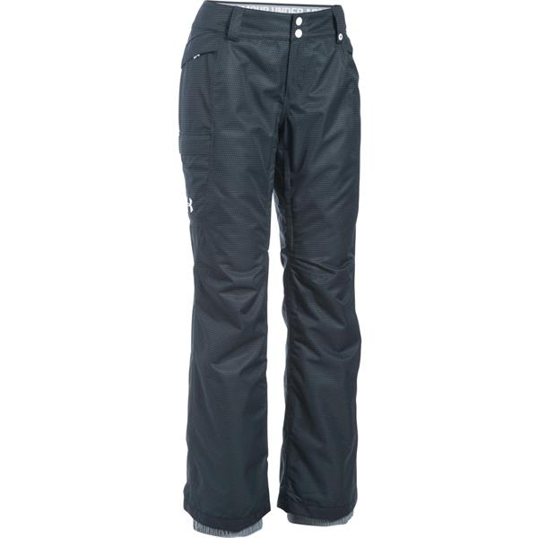 Under Armour ColdGear Infrared Chutes Insulated Snowboard Pants