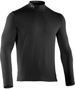 Under Armour Coldgear Infrared Evo Baselayer Top Black