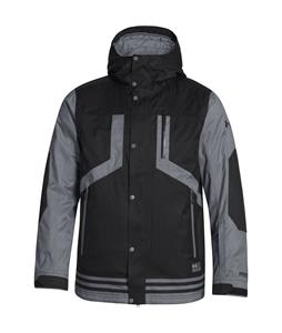 Under Armour Coldgear Infrared Fractle Ski Jacket Black