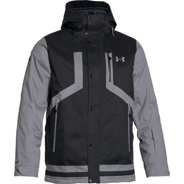 Under Armour Coldgear Infrared Fractle Snowboard Jacket