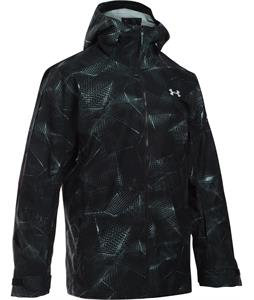 Under Armour Coldgear Infrared Haines Shell Snowboard Jacket