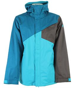 Under Armour Coldgear Infrared Hillcrest Ski Jacket Pacific