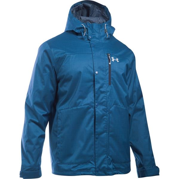 Under Armour ColdGear Infrared Porter 3-in-1 Snowboard Jacket