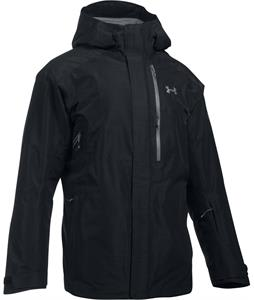 Under Armour Coldgear Infrared Revy Insulated Snowboard Jacket