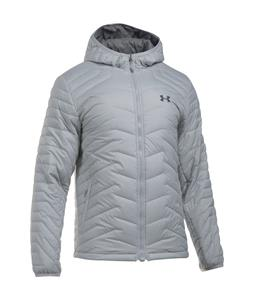Under Armour ColdGear Reactor Hooded Jacket