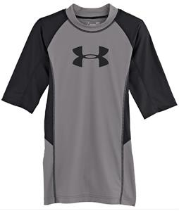Under Armour Entendre Rashguard Storm/Silver