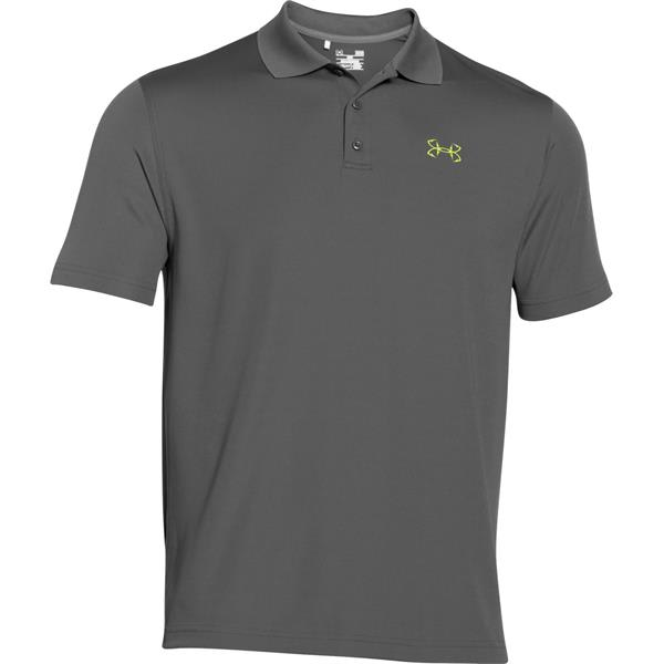 Under Armour Fish Hook Tech Polo