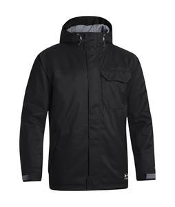 Under Armour Hacker Ski Jacket Black