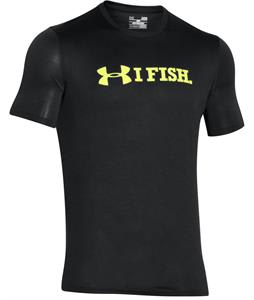 Under Armour I Fish Tech T-Shirt