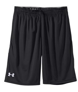 Under Armour Micro Shorts Black/White