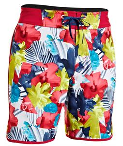 Under Armour Middleton Boardshorts Rednasty/Silver