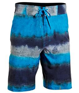 Under Armour Passage Boardshorts Pirate Blue/Storm/Silver