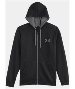 Under Armour Rival Cotton Full-Zip Hoodie