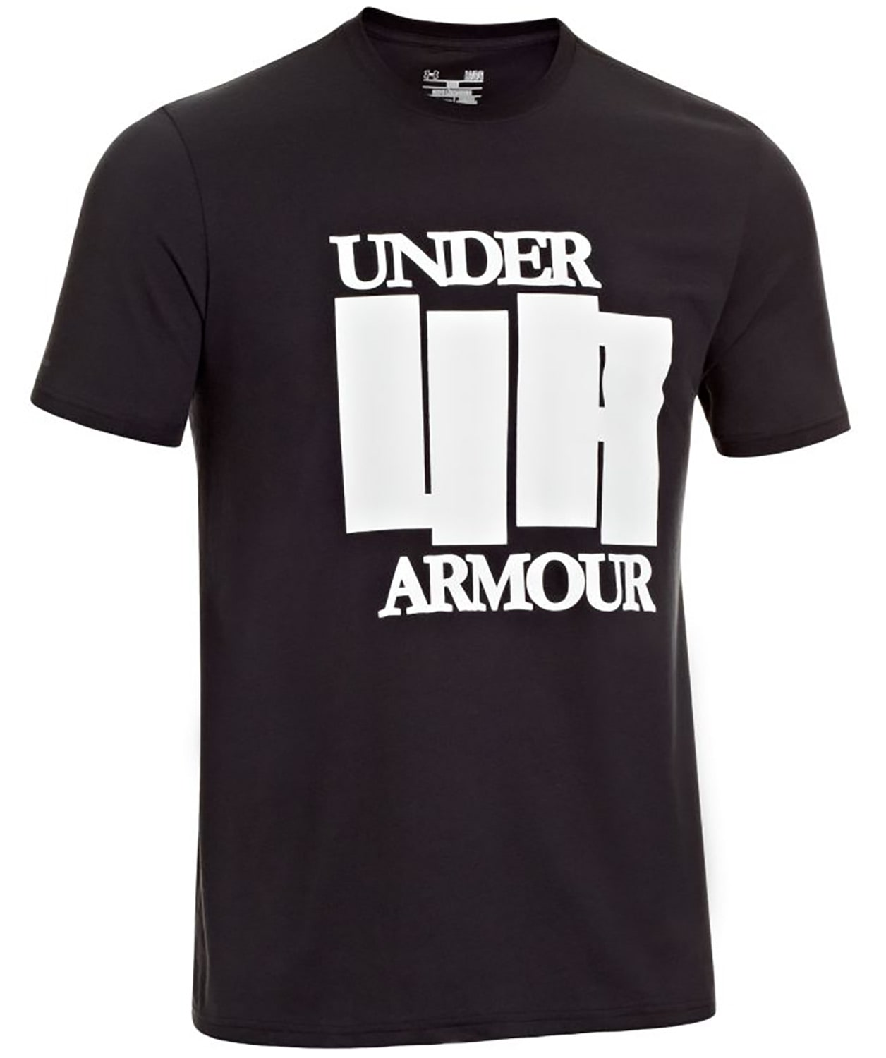 Under Armour Rotten T-Shirt ua3rot04bkw14zz-under-armour-t-shirts