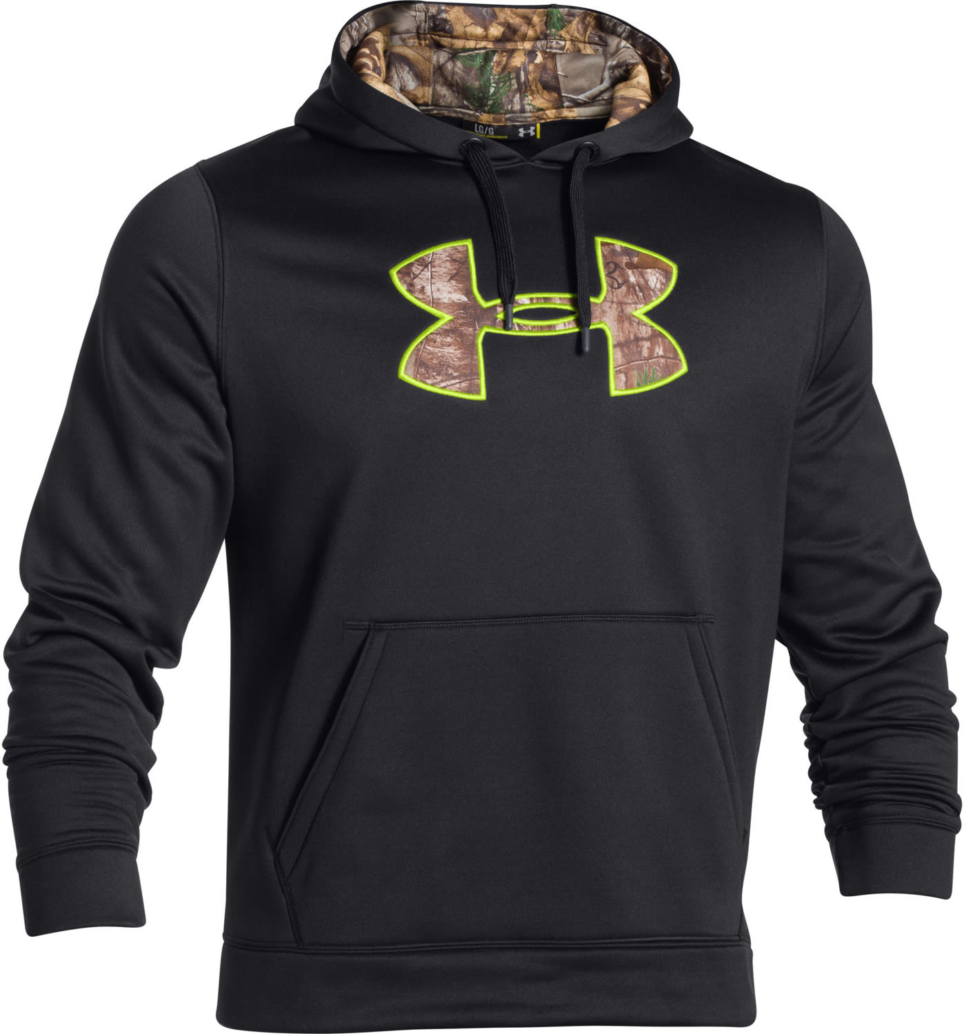 Under armour hoodies on sale