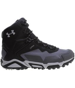 Under Armour Tabor Ridge Mid Hiking Shoes