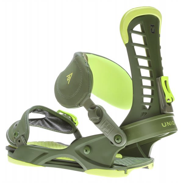 On Sale Union Atlas Snowboard Bindings Up To 45% Off