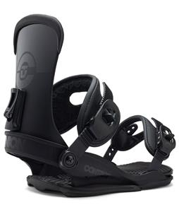 Union Contact Snowboard Bindings Black