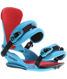Union Contact Snowboard Bindings Scott Stevens