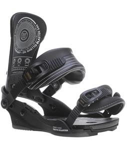 Union Danny Kass Snowboard Bindings Black